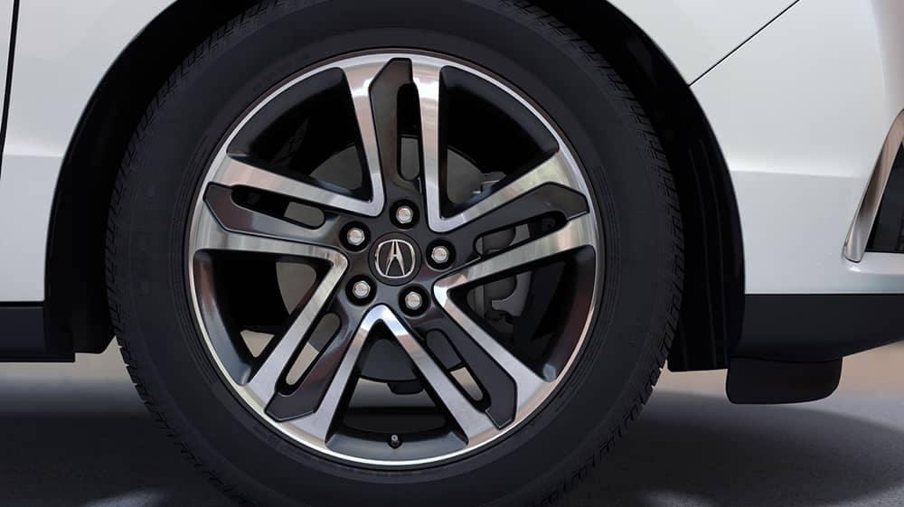 2018 Acura MDX Hybrid Exterior