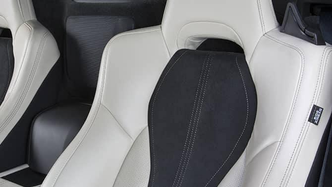 2018 Acura NSX Comfort