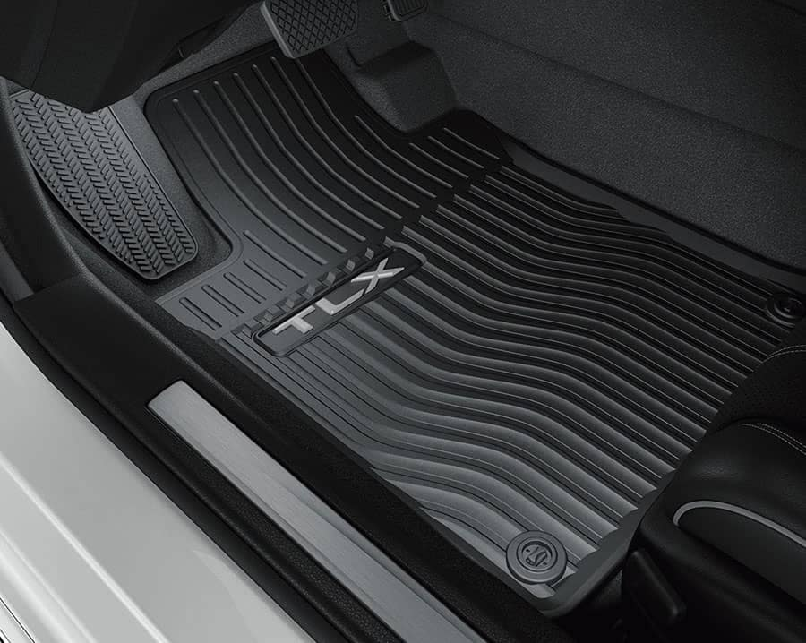 2019 Acura TLX All Season Floor Mat Accessory