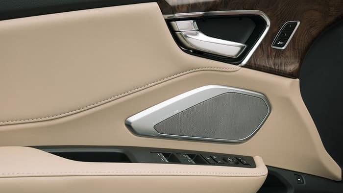 2019 Acura RDX Interior Door Panel