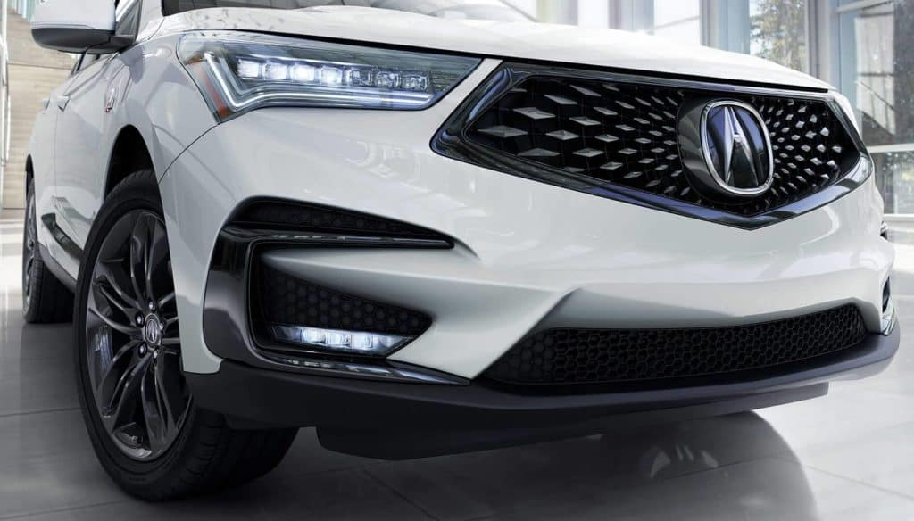 Acura RDX Accessories - 2018 acura rdx accessories