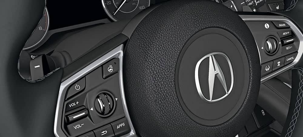 Acura RDX Accessories - Acura accessories rdx