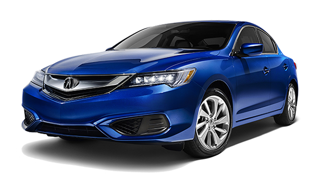 The Acura ILX Vs. The Acura TLX