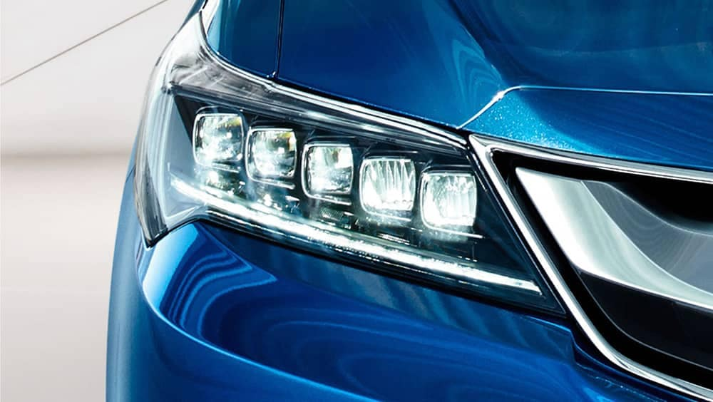 2018 Acura ILX LED Lights