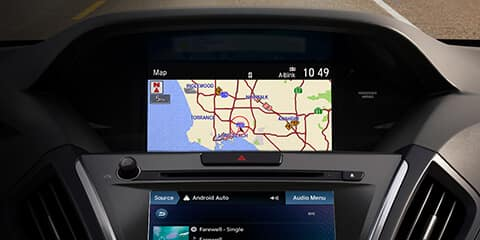 2019 Acura MDX Premium Navigation