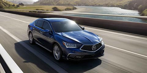 Wisconsin Acura Dealers