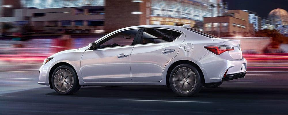 2019-Acura-ILX-Standard-Exterior