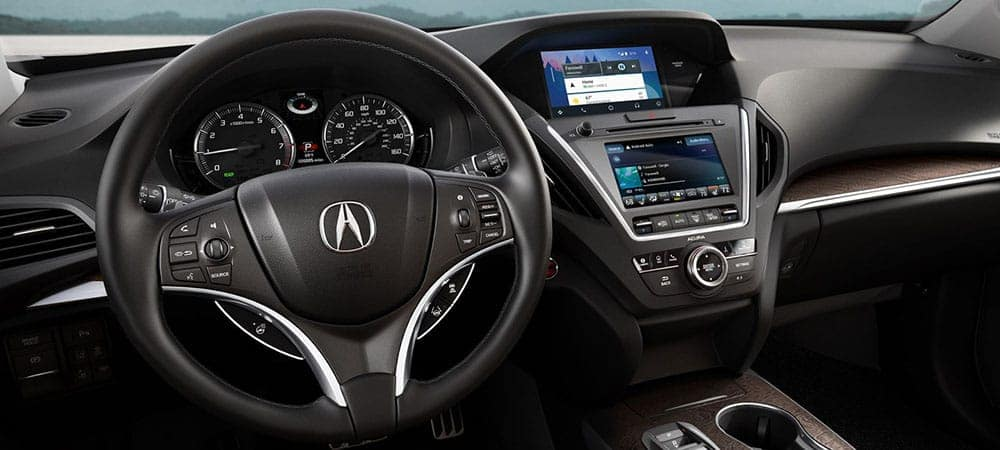 2019 Acura Mdx Accessories Bring A Huge Degree Of Flexibility