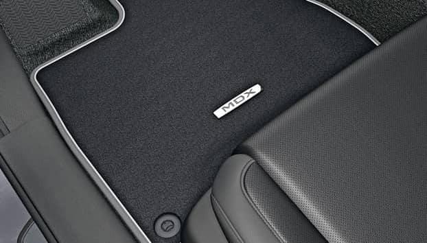 2019 Acura MDX Floor Mat