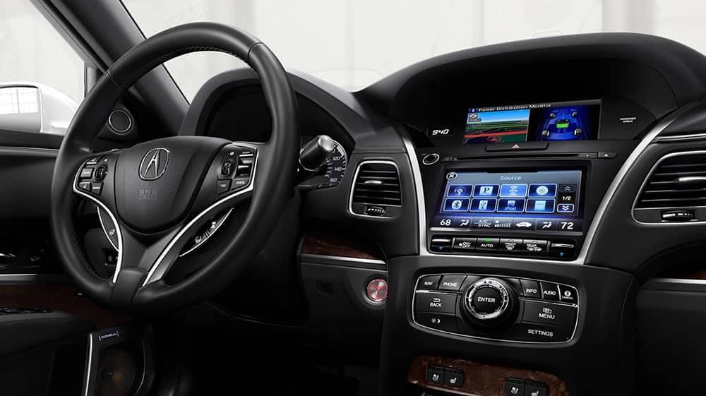 2019 Acura RLX Technology