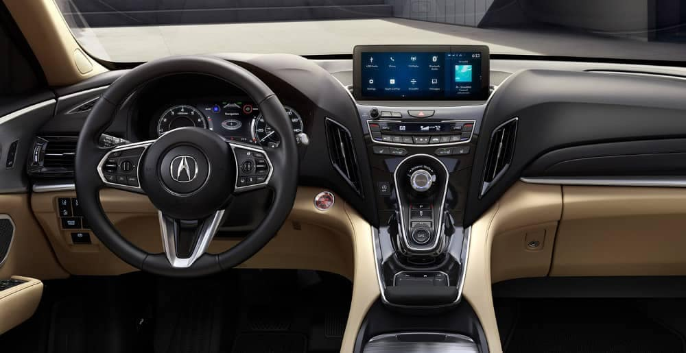 Accessories for 2019 Acura RDX