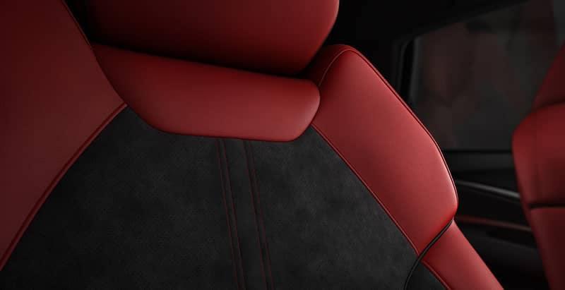 2019 Acura MDX ASpec Interior