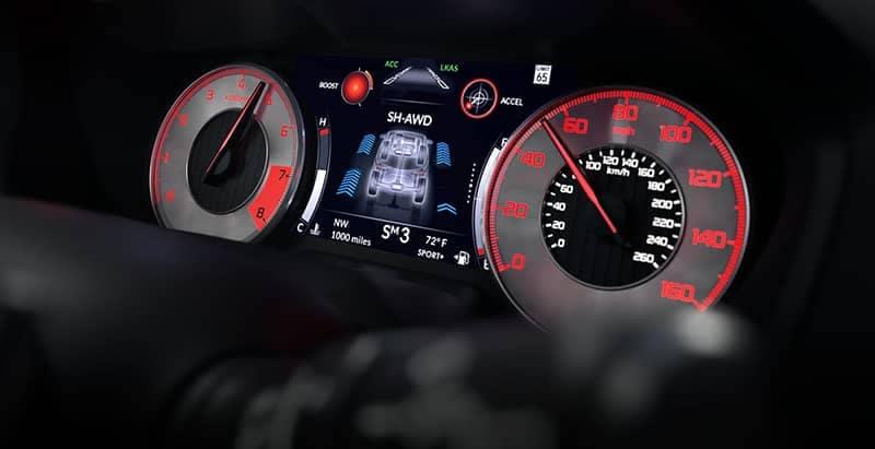 2019 Acura RDX ASpec Interior2