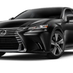 2019 Lexus GS 350 RWD