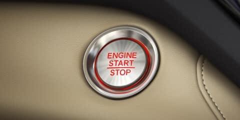 2020 Acura RDX Turbocharged Engine