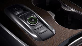 2020 Acura MDX Interior Electronic Gear Selector