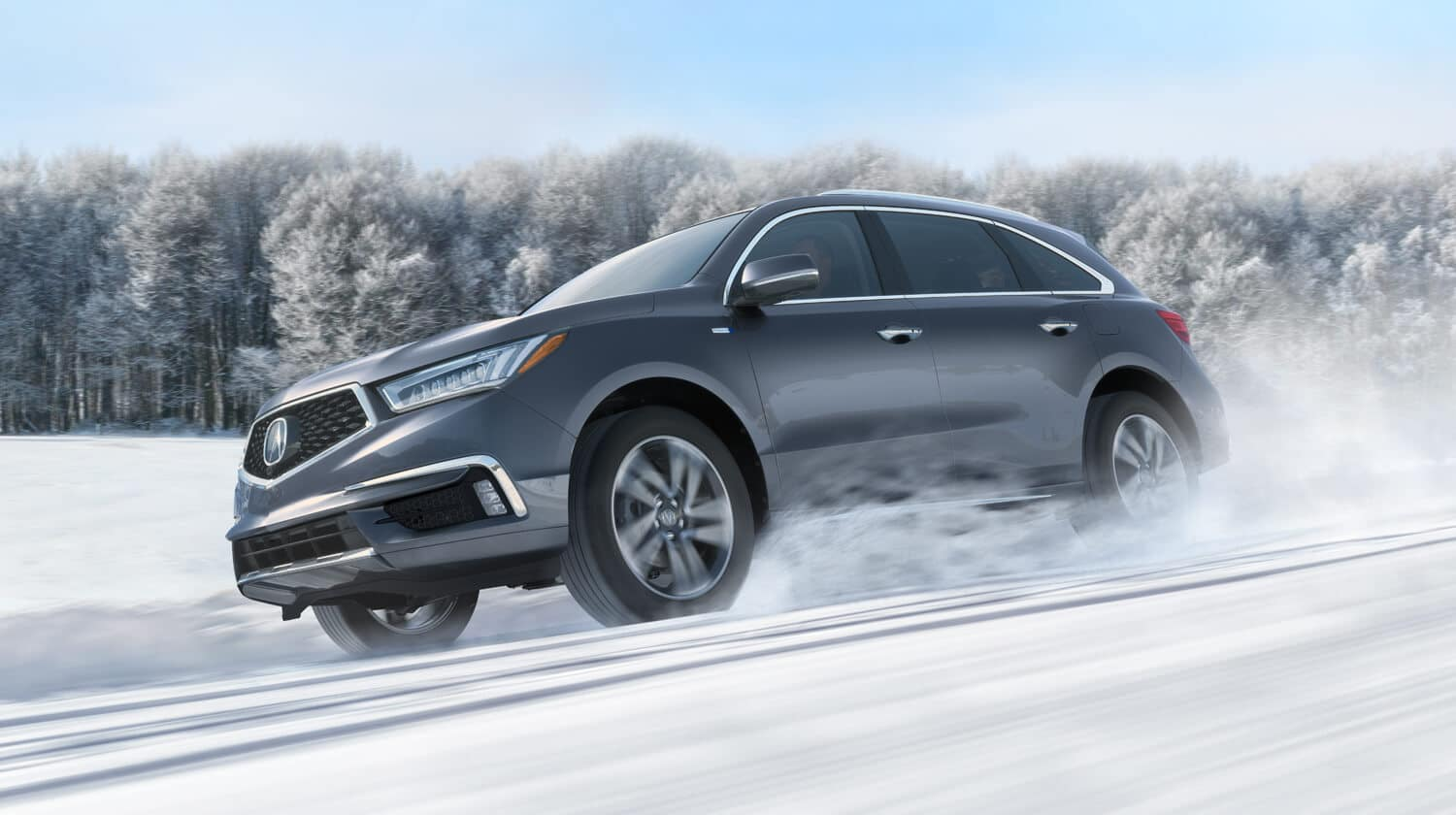 2020 Acura Mdx Colors Interior And Exterior Color Options Of The 2020 Acura Mdx