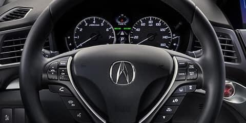 2020 Acura ILX EPS