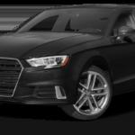 2020 Audi A3 Sedan 2.0T Premium FWD