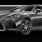 2020 Lexus IS 300 RWD