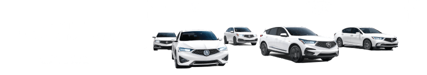 2019 Acura Season of Performance Event at Your Wisconsin Acura Dealers