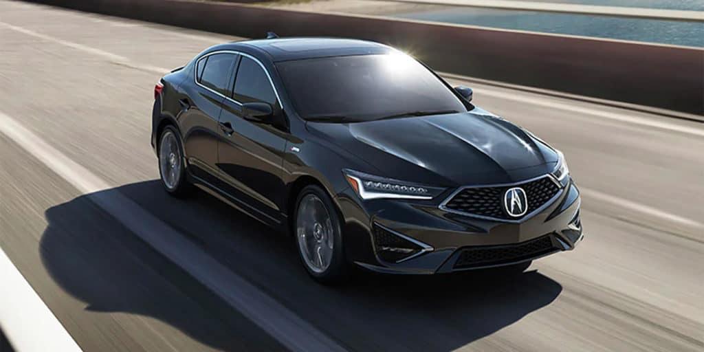 2020 Acura ILX Premium Package