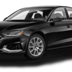 2020 Audi A4 Premium 40 TFSI FWD