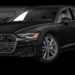 2020 Audi A6 Premium 45 TFSI quattro