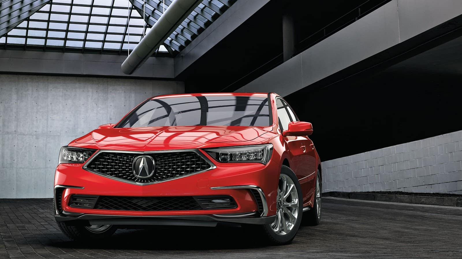 Acura Car Safety Features