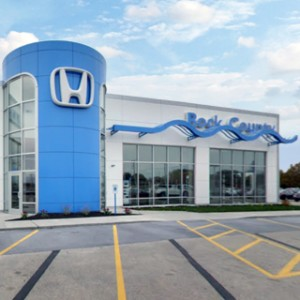 Rock County Honda