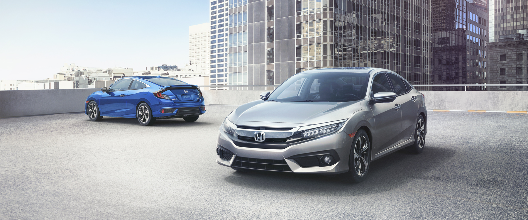 Perfect 2016 Honda Civic