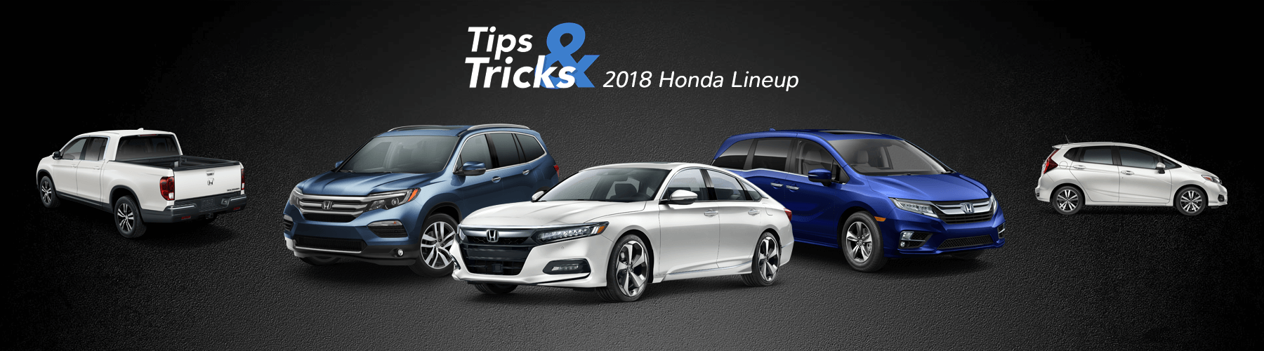 Honda Tips And Tricks Banner ...
