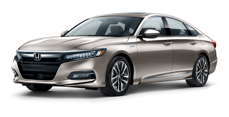 2020 Honda Accord Hybrid Touring Jellybean