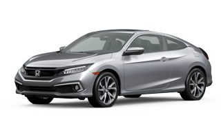 2020 Honda Civic Coupe Carousel Image
