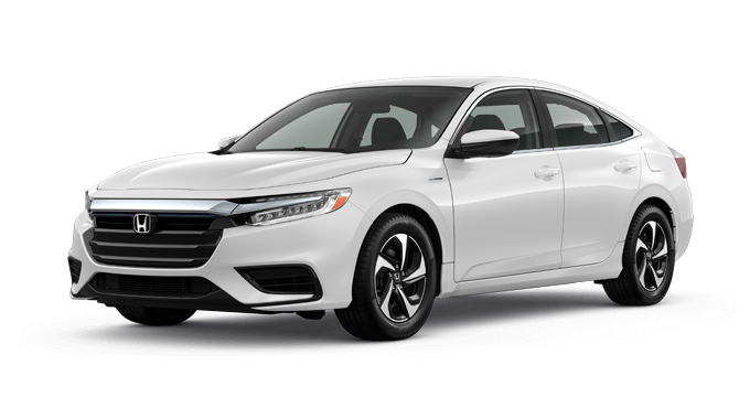 2021 Honda Insight Hybrid LX