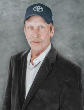 Doug Sellars