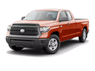 New 2018 Toyota Tundra CrewMax Special Edition