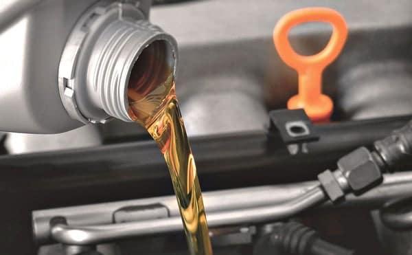 Get an Oil Change in Shreveport LA