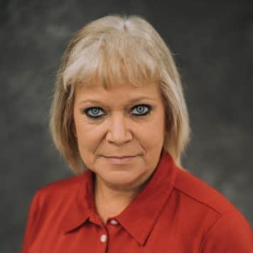Angela Burr
