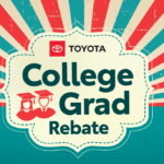 Toyota College Graduate Program near Bossier City LA