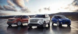Ford_SUVS