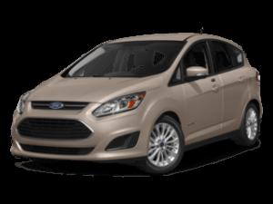 2018 Ford C-Max Hybrid