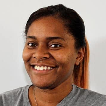 Kenyatta Bradley