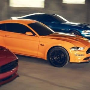 Why Ford Continues to Outperform the Competition