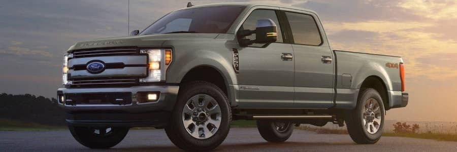 2019 Ford F-250 Super Duty Truck