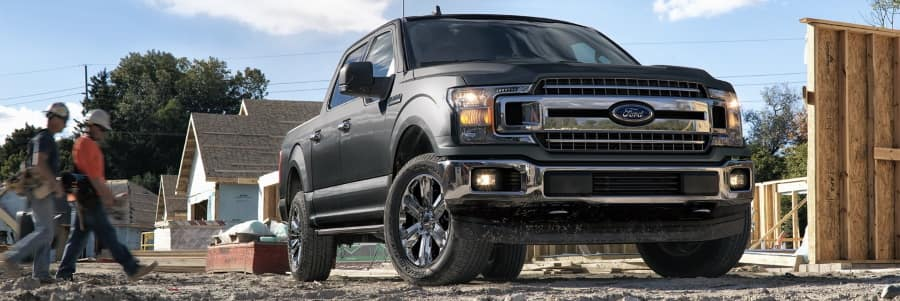 2020 Ford F-150 in Kansas City