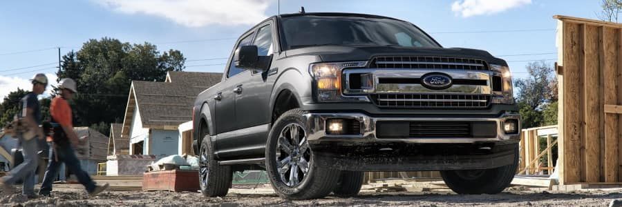 2020 Ford F-150 for sale