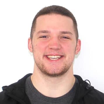 Chase McDaniel