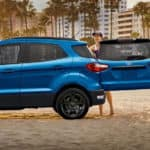 2021 Ford EcoSport for sale
