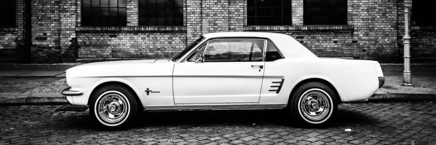 Ford Mustang Kansas City